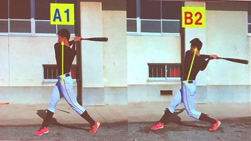 高校スポーツ 授業に動作分析ソフトを活用「野球の実験結果を分かりやすく可視化」